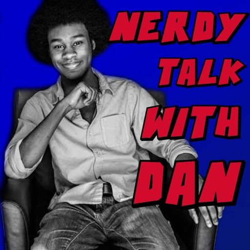 Cover image of Nerdy Talk With Dan