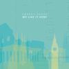 Snarky Puppy - We Like It Here  artwork
