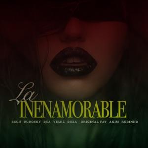 La Inenamorable (feat. Dubosky, Bca, Yemil, Boza, Original Fat, Akim & Robinho) - Single Mp3 Download