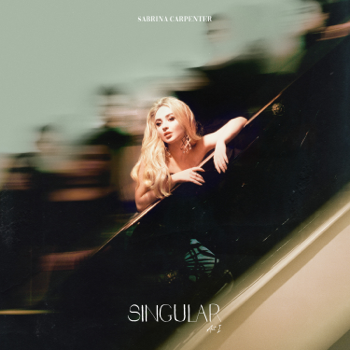 Sabrina Carpenter Singular Act I music review