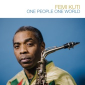 Femi Kuti - Africa Will Be Great Again