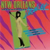 New Orleans Ladies: Rhythm And Blues From The Vaults Of Ric And Ron ジャケット写真