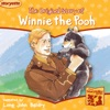 The Original Story of Winnie the Pooh (Storyette Version) - EP, Long John Baldry