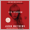 Jason Matthews - Red Sparrow (Unabridged)  artwork