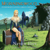 Neven Iliev - Morningwood: Everybody Loves Large Chests (Vol.1) (Unabridged)  artwork