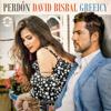 David Bisbal & Greeicy - Perdón portada