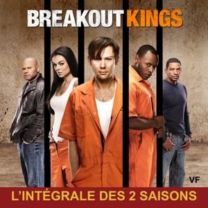 Breakout Kings,  L'intégrale des Saisons 1 à 2 (VF) - Episode 22
