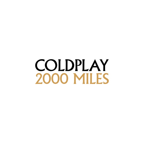 2000 Miles - Single