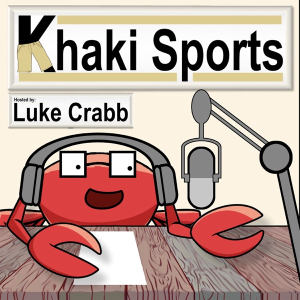 Khaki Sports Podcast