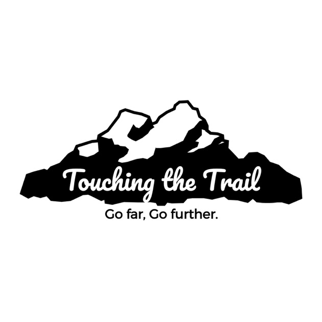 touching the trail podcast by jarod contreras on apple
