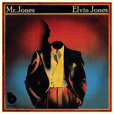 Mr. Jones - Elvin Jones
