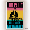 Tom Petty - I Won't Back Down artwork