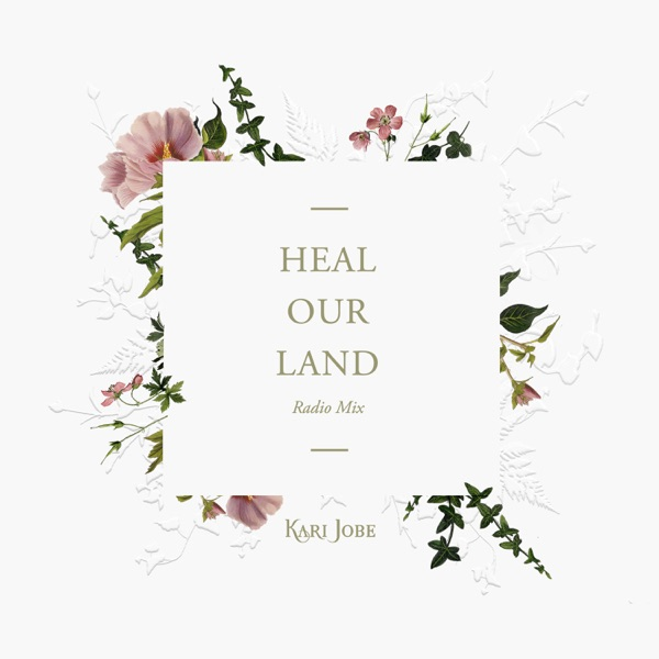 Heal Our Land (Radio Mix) - Single