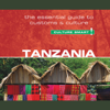 Quintin Winks - Tanzania - Culture Smart!: The Essential Guide to Customs & Culture  artwork