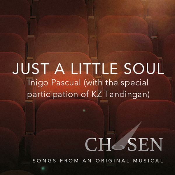 Just a Little Soul (feat. KZ Tandingan) - Single