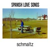Spanish Love Songs - El Niño Considers His Failures