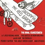 The Royal Guardsmen - Liberty Valance