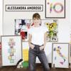Alessandra Amoroso - Dalla tua parte artwork