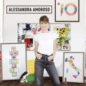 Alessandra Amoroso - Dalla tua parte