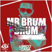 Brum Brum (feat. Secreto El Famoso Biberon, Musicologo The Libro & Bulova) [Remix] - Lirico En La Casa