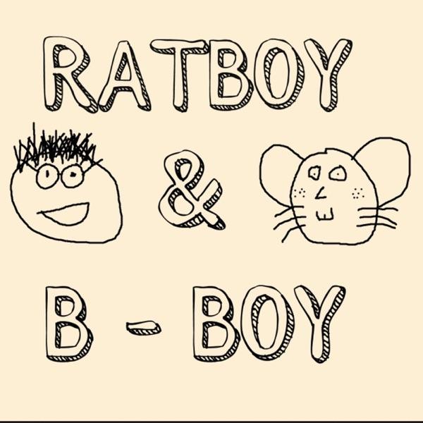 Ratboy and Busboy
