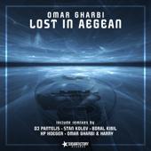 Lost in Aegean