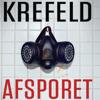 Afsporet (Ravn 1) - Michael Katz Krefeld