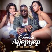 Ayepyep (feat. Tira, Thebe & Emza)