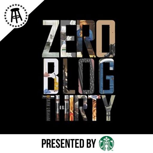 Cover image of Zero Blog Thirty