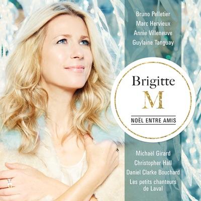 Brigitte M– Noël entre amis
