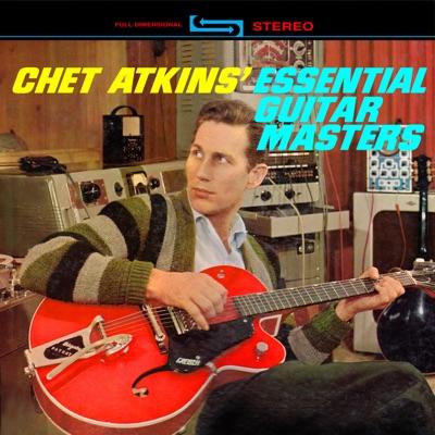 100+ Essential Masters - Chet Atkins
