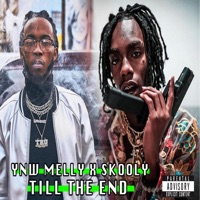 Till the End (feat. Skooly) - Single Mp3 Download