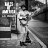 J.S. Ondara - Tales of America artwork