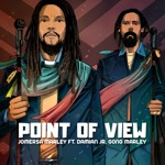 "Jo Mersa Marley - Point of View (feat. Damian ""Jr. Gong"" Marley)"