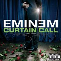 Eminem - Curtain Call: The Hits artwork