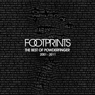 Footprints - The Best of Powderfinger 2001-2011 - Powderfinger
