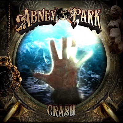 Crash (Deluxe Extended Edition) - Abney Park