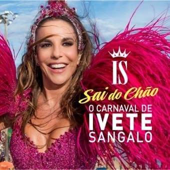 Ivete Sangalo - Eva _ Alô Paixão _ Beleza Rara