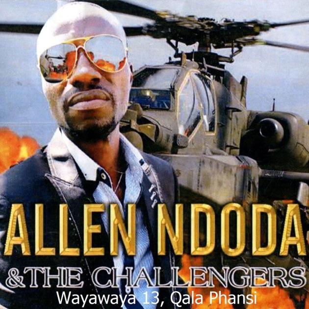Allen ndoda gift amuliyikholokho vs ndizvozvoapple music negle Choice Image