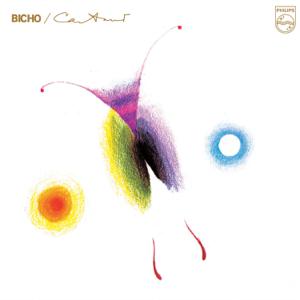 Caetano Veloso - Olha o Menino (Remixed Original Album)