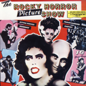 The Rocky Horror Picture Show (Soundtrack From The Motion Picture)-Various Artists