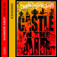 Castle in the Air (Abridged)