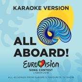 Bones (Eurovision 2018 - Bulgaria / Karaoke Version)