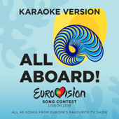 I Won't Break (Eurovision 2018 - Russia / Karaoke Version)