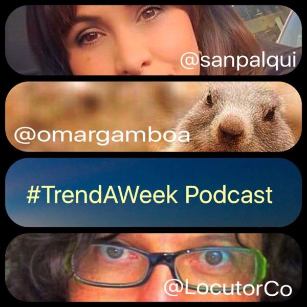 #TrendAWeek