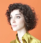 St. Vincent - Black Rainbow