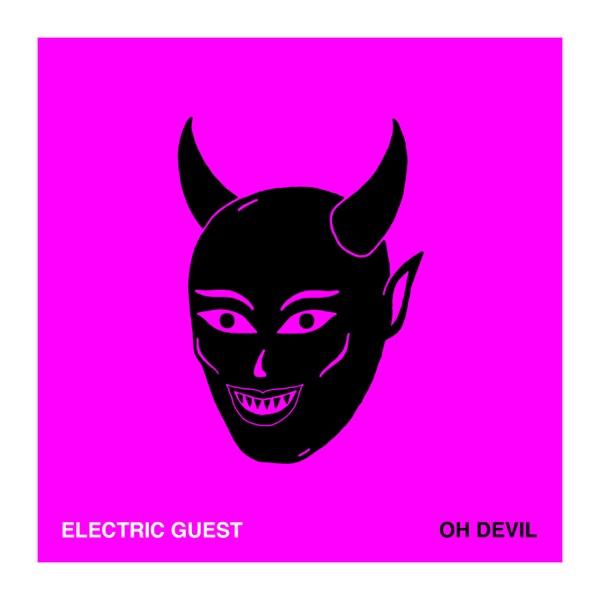 Oh Devil (feat. Devin Di Dakta) [Radio Version] - Single