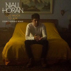 View album Niall Horan - Too Much to Ask (Cedric Gervais Remix) - Single