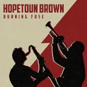 Hopetoun Brown - Dirty Shame