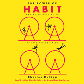 The Power of Habit: Why We Do What We Do in Life and Business (Unabridged) audiobook